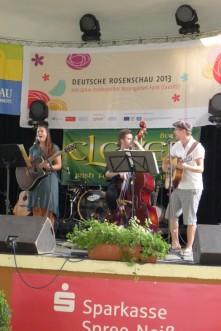 1. Folkfestival Forst 3